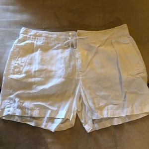 Ralph Lauren Shorts with tie string